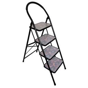 نردبان چهار پله