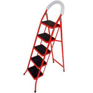 نردبان پنج پله